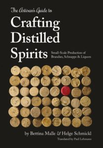 Our book: How to make spirits and brandies at home?