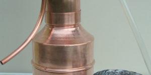 Still LEONARDO® Classic, 2 Liters (3.6 ltr. Plant Material)