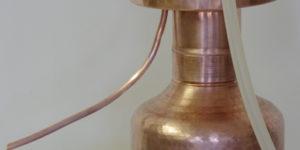 Still LEONARDO® Grande, 2 Liters (6.5 ltr. Plant Material)