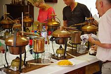 distilling spirits seminar