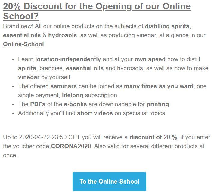 Discount Online-School