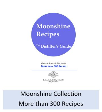 More than 300 recipes